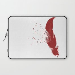 Birds of A Feather (Society6 Edition) Laptop Sleeve