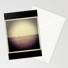 Sea Dreams Stationery Cards