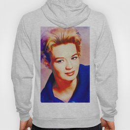 Angie Dickinson, Hollywood Legend Hoody