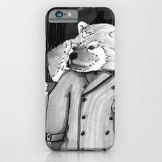 Panda Noir iPhone 6s Slim Case
