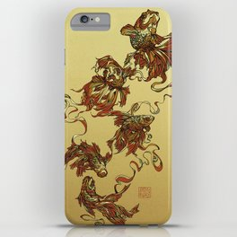 A tangle of worms iphone 11 case