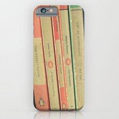 Read to Me Slim Case iPhone 6s