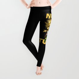 Next is Your Turn Leggings