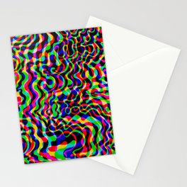 Under Intoxicated Stationery Cards