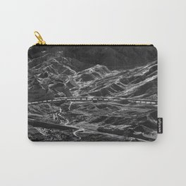 DECEIVED LOOKS Carry-All Pouch