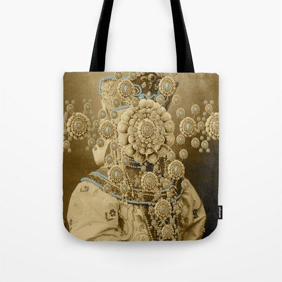 SALACIA Tote Bag