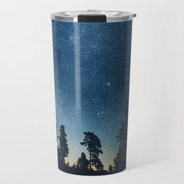 Follow the stars Travel Mug