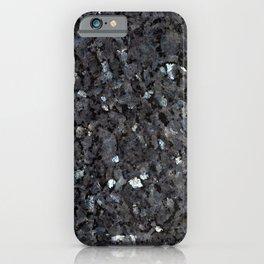 Labrador Emerald Pearl Granite iPhone Case