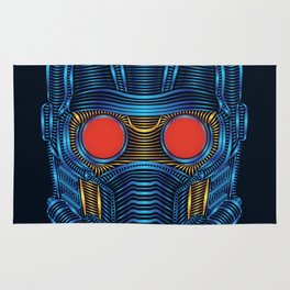 Star-Lord | Guardians of the Galaxy Rug