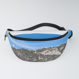 Kitt Peak - reach for the stars Fanny Pack