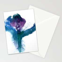 Isabella's Tulip Stationery Cards