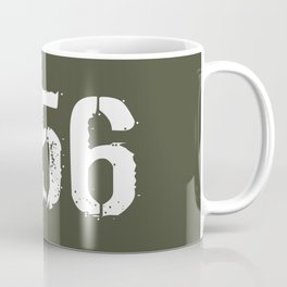 5.56 Ammo Coffee Mug