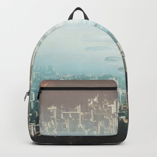 Intervention 28 Backpack