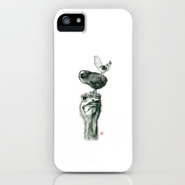 3some iPhone Case