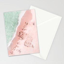 Chiffon Mist Stationery Cards
