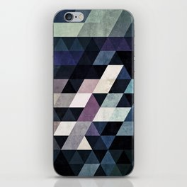 mydy cyld iPhone Skin