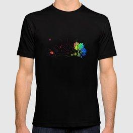 Sunny Scene T-shirt
