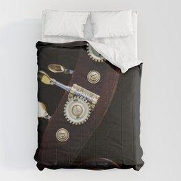 Bass 2 Comforters