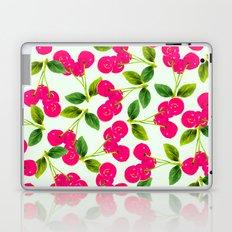 Cherry Picking #society6 #decor #buyart Laptop & iPad Skin