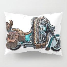 Rollin Pillow Sham