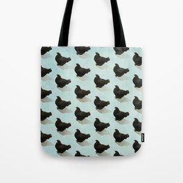 Chickens 02 Tote Bag