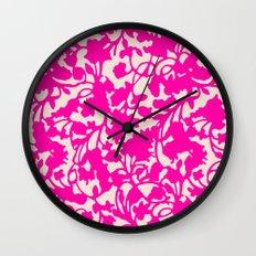 earth 5 Wall Clock