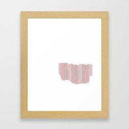I4 Framed Art Print