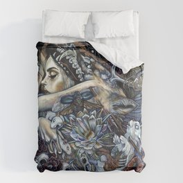 The Hunt Deux Comforters