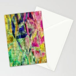 Color Stationery Cards