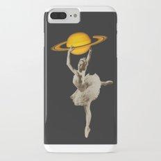 Dance with Saturn Slim Case iPhone 7 Plus