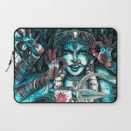 Goddess Kali Laptop Sleeve