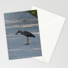 How Does the Story End Stationery Cards