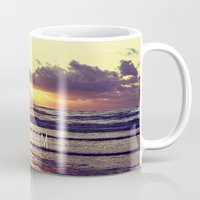 carpe diem Mugs featuring Carpe Diem by Libertad Leal Photography