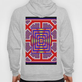 Doorway to the Heat* Hoody