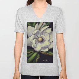 A Cooler Magnolia DP160918a Unisex V-Neck