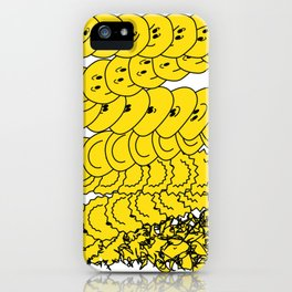 XTREME HAPPINESS iPhone Case