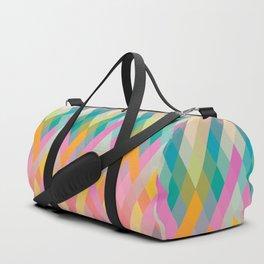 Mountain Sunrise Duffle Bag