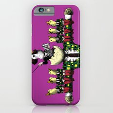 chorus line iPhone 6s Slim Case