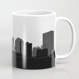 City Skylines: Toledo Coffee Mug