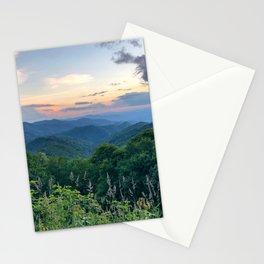 Blue Ridge Parkway 3 Stationery Cards