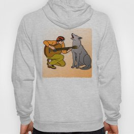 Sound Duo Hoody