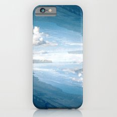 Castles in the Sky Slim Case iPhone 6s