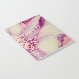 Violet Tempest Notebook