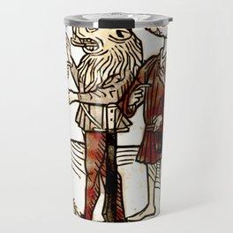 Circe in De claris mulieribus Travel Mug