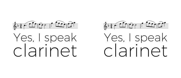 Do you speak clarinet? Coffee Mug