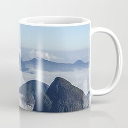 Mar de nuvens Coffee Mug