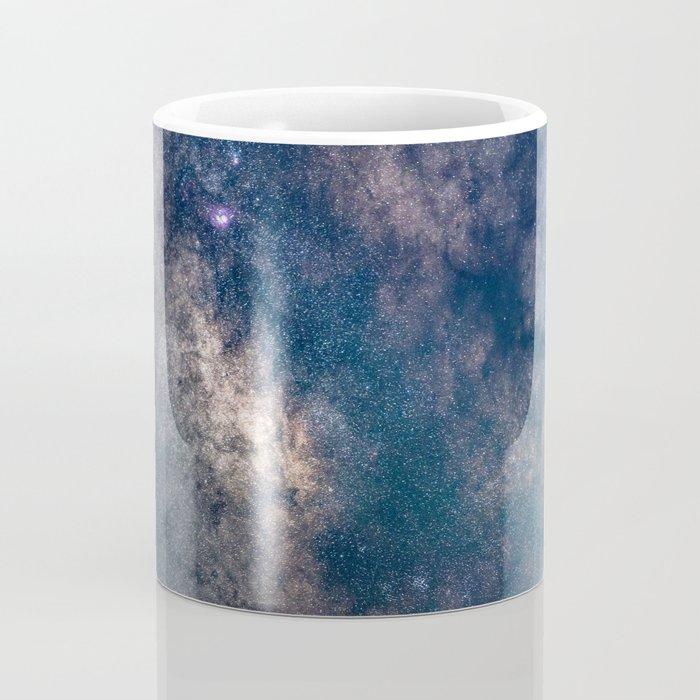 Milky Way Core Coffee Mug