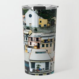 Casa Di Amici Travel Mug