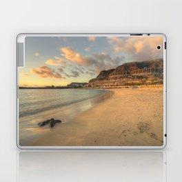 Golden Amadores Laptop & iPad Skin