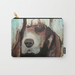 Rufus Carry-All Pouch